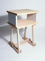Rigger Side Table